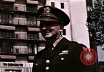 Image of US Army officers London England United Kingdom, 1944, second 13 stock footage video 65675022053