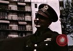 Image of US Army officers London England United Kingdom, 1944, second 14 stock footage video 65675022053