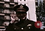 Image of US Army officers London England United Kingdom, 1944, second 20 stock footage video 65675022053