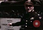 Image of US Army officers London England United Kingdom, 1944, second 34 stock footage video 65675022053