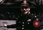 Image of US Army officers London England United Kingdom, 1944, second 36 stock footage video 65675022053