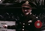 Image of US Army officers London England United Kingdom, 1944, second 37 stock footage video 65675022053