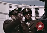 Image of US Army officers London England United Kingdom, 1944, second 46 stock footage video 65675022053