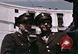 Image of US Army officers London England United Kingdom, 1944, second 47 stock footage video 65675022053
