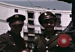Image of US Army officers London England United Kingdom, 1944, second 50 stock footage video 65675022053