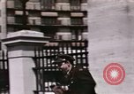 Image of US Army officers London England United Kingdom, 1944, second 53 stock footage video 65675022053