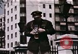 Image of US Army officers London England United Kingdom, 1944, second 56 stock footage video 65675022053