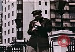 Image of US Army officers London England United Kingdom, 1944, second 59 stock footage video 65675022053