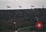 Image of Soccer game London England United Kingdom, 1944, second 33 stock footage video 65675022054