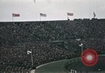 Image of Soccer game London England United Kingdom, 1944, second 34 stock footage video 65675022054