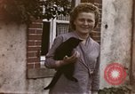 Image of Coastal French town France, 1944, second 29 stock footage video 65675022057