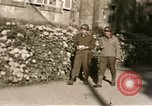 Image of Coastal French town France, 1944, second 32 stock footage video 65675022057