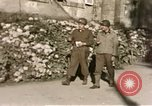 Image of Coastal French town France, 1944, second 33 stock footage video 65675022057