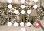 Image of Coastal French town France, 1944, second 34 stock footage video 65675022057