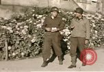 Image of Coastal French town France, 1944, second 35 stock footage video 65675022057
