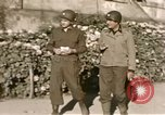 Image of Coastal French town France, 1944, second 36 stock footage video 65675022057