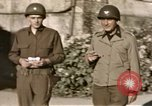 Image of Coastal French town France, 1944, second 38 stock footage video 65675022057