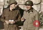 Image of Coastal French town France, 1944, second 39 stock footage video 65675022057