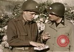 Image of Coastal French town France, 1944, second 40 stock footage video 65675022057