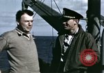 Image of US war correspondents France, 1944, second 14 stock footage video 65675022058