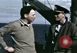 Image of US war correspondents France, 1944, second 19 stock footage video 65675022058