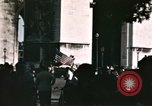 Image of US war correspondents France, 1944, second 46 stock footage video 65675022058