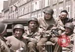 Image of US war correspondents France, 1944, second 51 stock footage video 65675022058