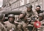 Image of US war correspondents France, 1944, second 52 stock footage video 65675022058