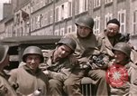 Image of US war correspondents France, 1944, second 54 stock footage video 65675022058