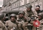 Image of US war correspondents France, 1944, second 55 stock footage video 65675022058