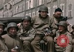 Image of US war correspondents France, 1944, second 57 stock footage video 65675022058