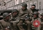 Image of US war correspondents France, 1944, second 59 stock footage video 65675022058