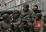 Image of US war correspondents France, 1944, second 60 stock footage video 65675022058