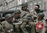 Image of US war correspondents France, 1944, second 62 stock footage video 65675022058