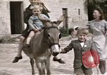 Image of Liberated France France, 1944, second 21 stock footage video 65675022061