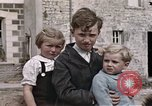 Image of Liberated France France, 1944, second 31 stock footage video 65675022061