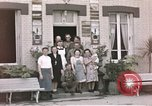 Image of Liberated France France, 1944, second 34 stock footage video 65675022061