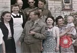 Image of Liberated France France, 1944, second 39 stock footage video 65675022061