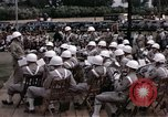 Image of Women's Army Corps band Kansas City Missouri USA, 1945, second 7 stock footage video 65675022062
