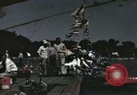 Image of motor boat race United States USA, 1945, second 1 stock footage video 65675022067