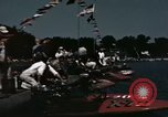 Image of motor boat race United States USA, 1945, second 5 stock footage video 65675022067
