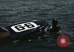 Image of motor boat race United States USA, 1945, second 37 stock footage video 65675022067