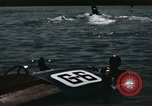 Image of motor boat race United States USA, 1945, second 38 stock footage video 65675022067