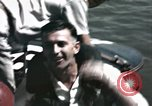 Image of motor boat race United States USA, 1945, second 40 stock footage video 65675022067