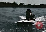 Image of motor boat race United States USA, 1945, second 45 stock footage video 65675022067