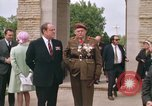 Image of British War Cemetary Normandy France, 1969, second 7 stock footage video 65675022077