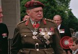 Image of British War Cemetary Normandy France, 1969, second 13 stock footage video 65675022077