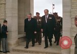 Image of British War Cemetary Normandy France, 1969, second 33 stock footage video 65675022077