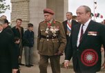 Image of British War Cemetary Normandy France, 1969, second 36 stock footage video 65675022077