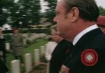 Image of British War Cemetary Normandy France, 1969, second 38 stock footage video 65675022077
